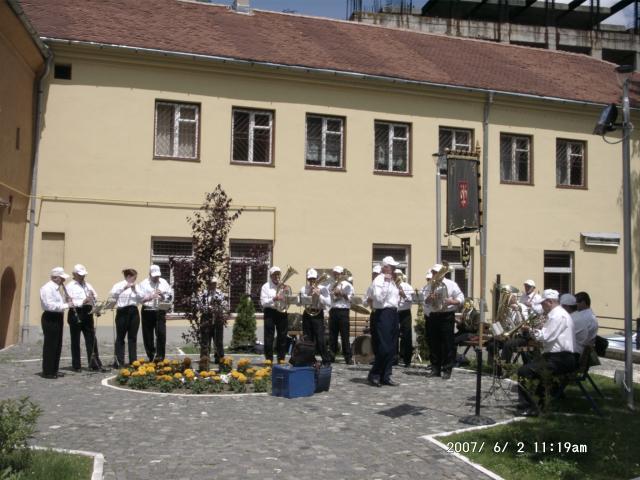 Burzenland 2007
