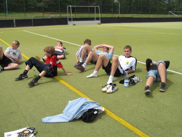 Training 2007